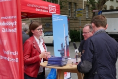 SPD Aktionstag 2019