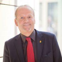 """Rainer Bischoff, Vorsitzender der Duisburger SPD-Arbeitnehmer: """"CDU-Vorschläge sind ein Stück aus dem Tollhaus!"""""""