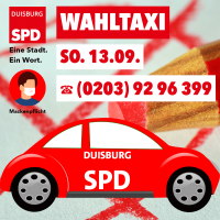 Wahltaxi