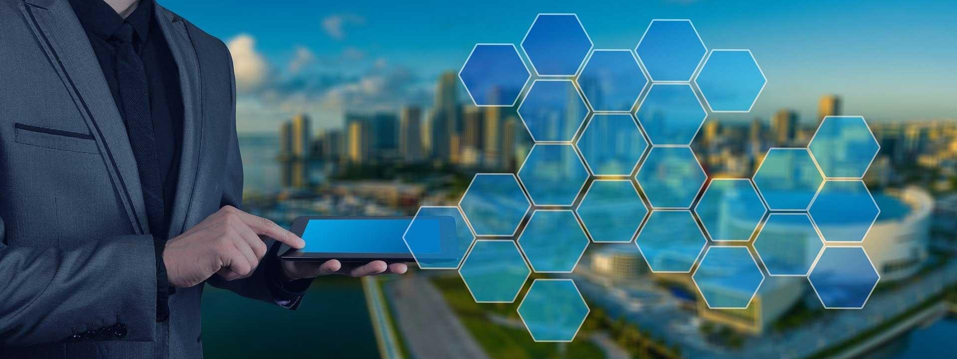 Digitalisierung und Bürgerbeteiligung