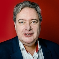 Dietmar Bluhm ist neuer sportpolitischer Sprecher der SPD-Fraktion